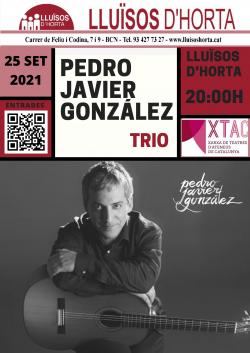 Pedro Javier Gonzalez TRIO